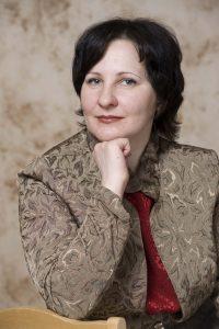 Сафина Оксана Анатольевнаучитель английского языка