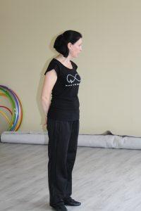 Корчагина Ирина Павловнапреподаватель ритмики и студии спортивного танца