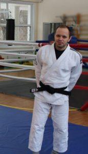 Соболевский Дмитрий Сергеевич учитель физкультуры