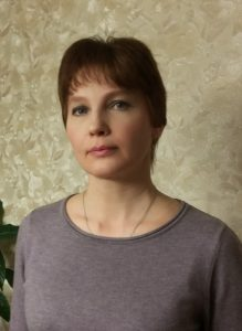 Бурлакова Мария Александровна учитель начальных классов